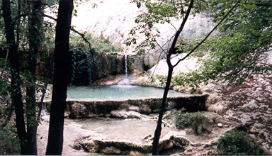 Reisedampfer toskana abruzen 1999 for Berg piscine toscana
